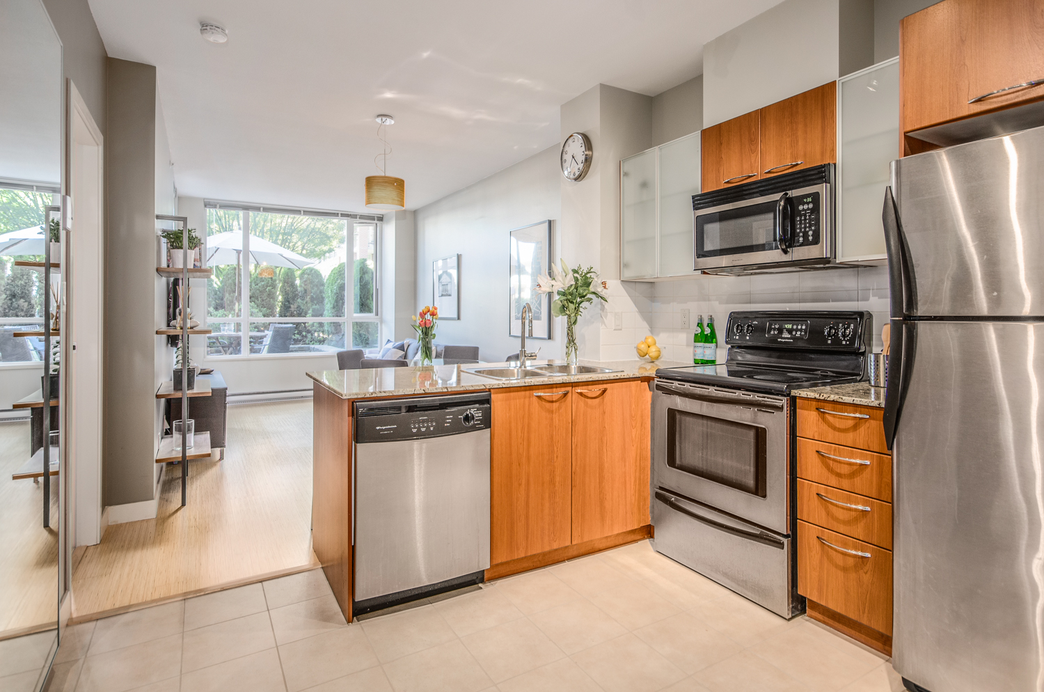 #308 – 4078 KNIGHT STREET, $2000/month, Available September 1