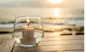 Candle - feng shui