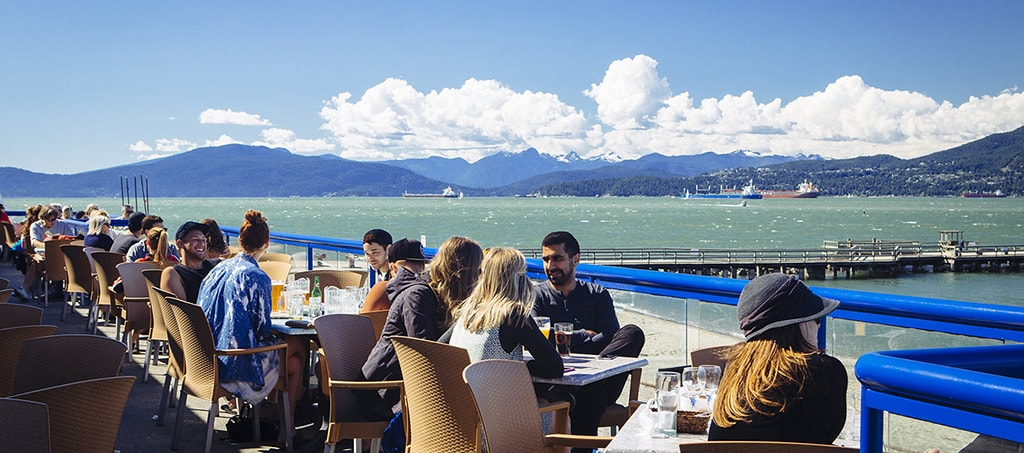 Our Favourite Patios